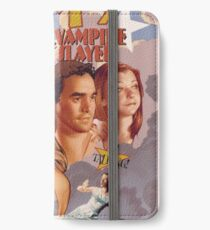 Buffy: Once More, With Feeling iPhone Wallet/Case/Skin