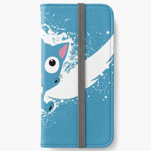 Happy iPhone Wallet