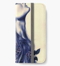 Bloom iPhone Wallet/Case/Skin