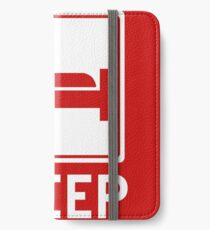 Eat, Sleep, Game iPhone Wallet/Case/Skin