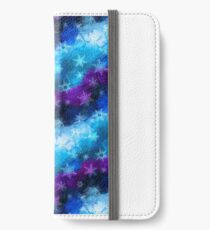 Frozen Magical Ice iPhone Wallet/Case/Skin