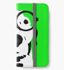 Snip the Dalmation iPhone Wallet/Case/Skin