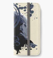 Vatican Cameos - BBC Sherlock [John Watson] iPhone Wallet/Case/Skin