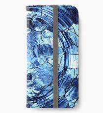 Crystal 7 iPhone Wallet/Case/Skin