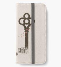 Chopin iPhone Wallet/Case/Skin