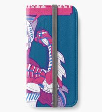 Arcee - We Can Roll OUT! iPhone Wallet/Case/Skin