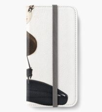 Catsuit iPhone Wallet/Case/Skin