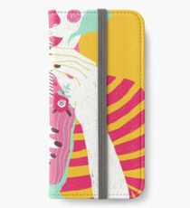 spring has come iPhone Wallet/Case/Skin