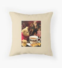 Is This For Santa? Throw Pillow