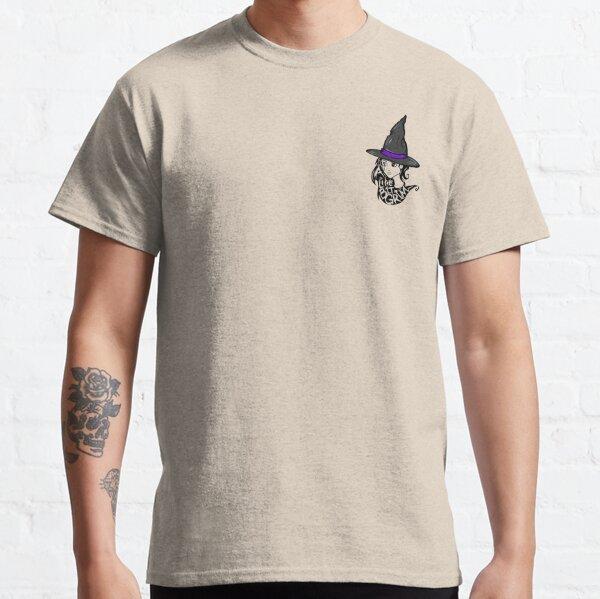 A Little Bit Grim - Witch Classic T-Shirt