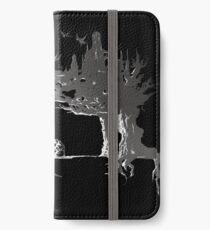 Respite iPhone Flip-Case/Hülle/Skin