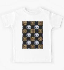 Chibi Pinhead & Puzzle Boxes Kids Tee