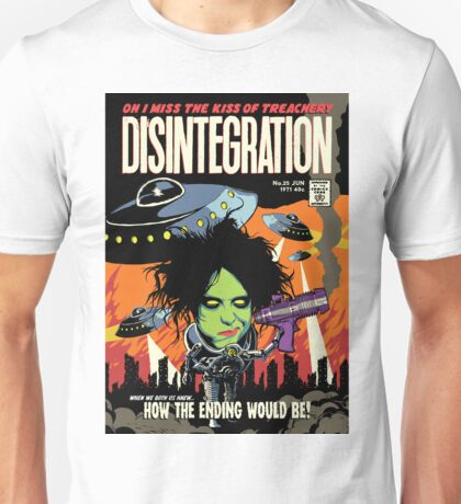 TFTS | Desintegration T-Shirt