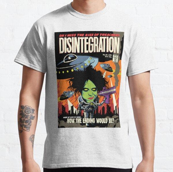 TFTS | Désintégration T-shirt classique