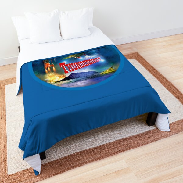 DRAWING 20210203 Comforter