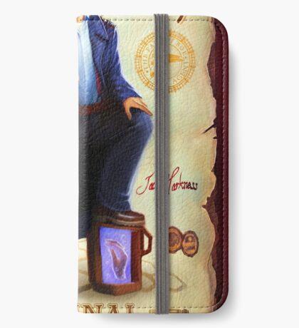 Original Hypervodka iPhone Wallet
