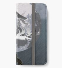 Wolf Link and Link Twilight Princess iPhone Wallet/Case/Skin