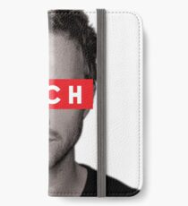 Jesse Pinkman - Bitch. iPhone Wallet/Case/Skin