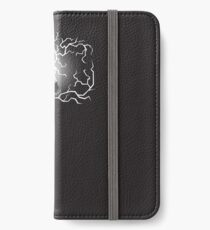 Might of Mjolnir iPhone Wallet/Case/Skin