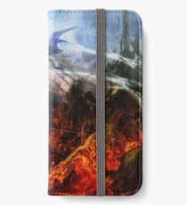 Dragon's Dawn iPhone Wallet/Case/Skin