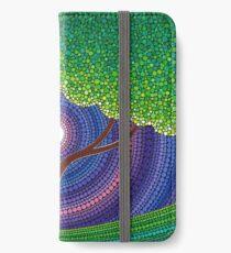 Happy Tree of Life iPhone Wallet/Case/Skin