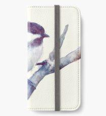 Bird // Trust iPhone Wallet/Case/Skin