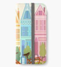 San Francisco iPhone Wallet/Case/Skin