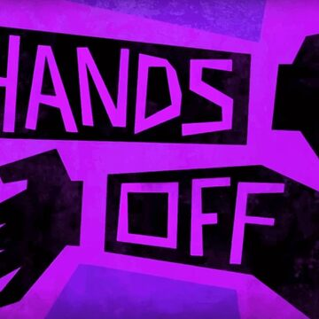 Hands off by 2sists4bros