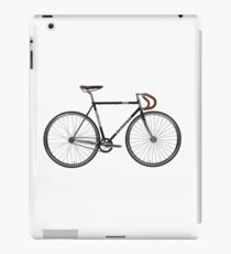 Fixie iPad Case/Skin