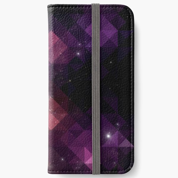Space iPhone Wallet