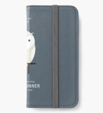 Blade Runner iPhone Wallet/Case/Skin