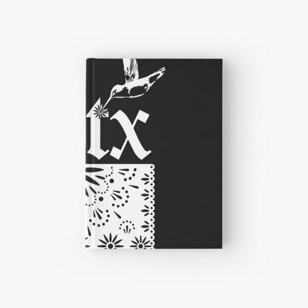 Jotx Hardcover Journal