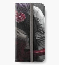 tsukikane iPhone Wallet/Case/Skin