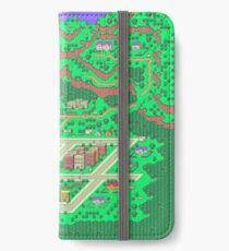 Onett iPhone Wallet/Case/Skin