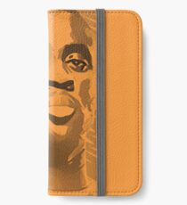 World Cup Edition - Yaya Toure / Ivory Coast iPhone Wallet/Case/Skin