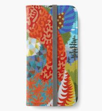 Here and Now iPhone Wallet/Case/Skin