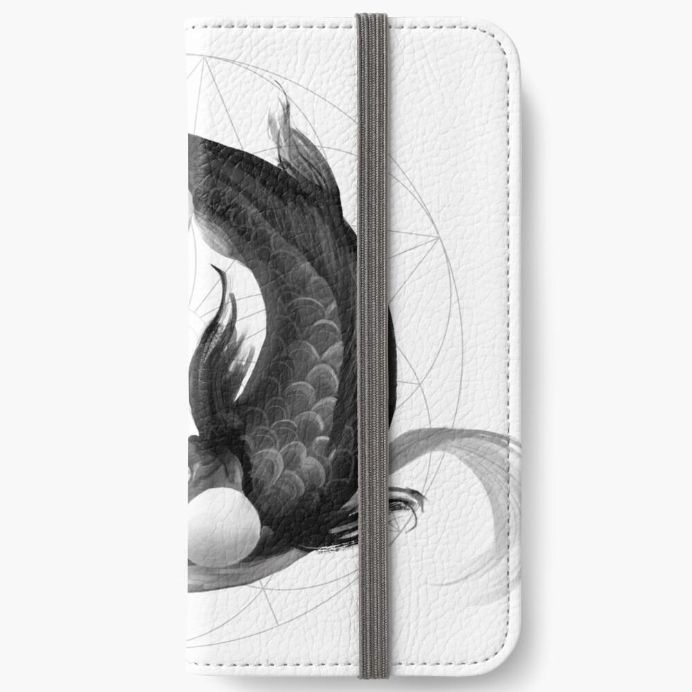 Balance iPhone Flip-Case