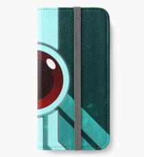 The Paintbrush iPhone Wallet/Case/Skin