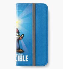 Super Mario X Kanye Invincible MashUp iPhone Wallet/Case/Skin