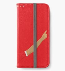 Captain Fantastic iPhone Wallet/Case/Skin
