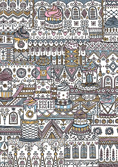 Candy Kingdom by istaria