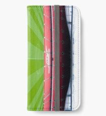 Arsenal Stadium iPhone Wallet/Case/Skin