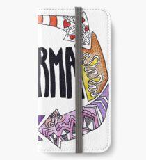 Karma iPhone Wallet/Case/Skin