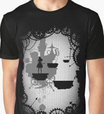 Alice in Limbo Graphic T-Shirt