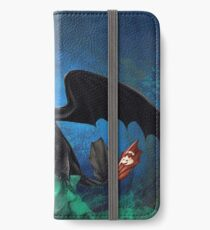The Alpha Protects Them All iPhone Wallet/Case/Skin