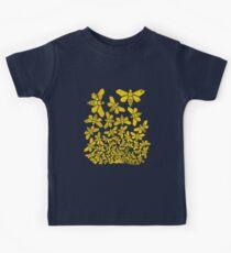 Escher brechen Kinder T-Shirt