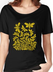 Breaking Escher Women's Relaxed Fit T-Shirt