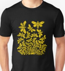 Escher brechen Slim Fit T-Shirt