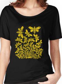 Breaking Escher Women's Relaxed Fit T-Shirt