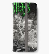 The Munsters iPhone Wallet/Case/Skin